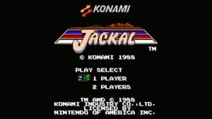 Jackal (NES) Game Hub