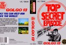 Golgo 13: Top Secret Episode Review