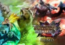 Monster Hunter Generations Ultimate Demo Coming August 16