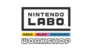 Nintendo Labo Interactive Workshops For Kids Across The Country