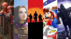 Nintendo Times Radio 68: Most Anticipated 2018 Redux