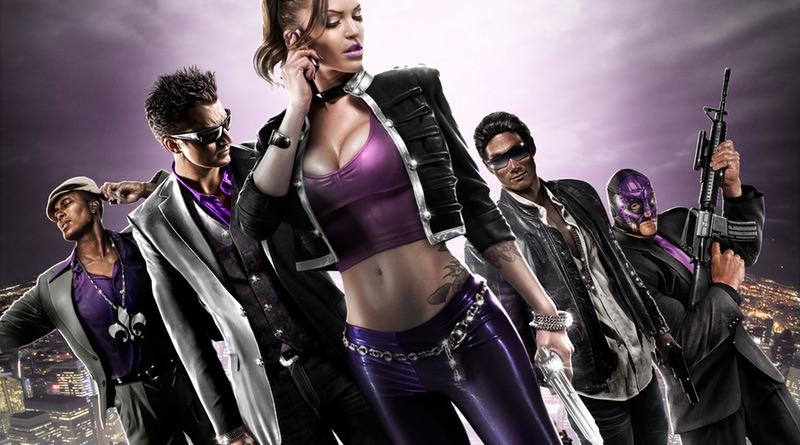 Saints Row: The Third Shoots Up The Nintendo Switch Next Year