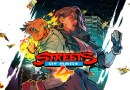 Streets Of Rage 4 Behind The Scenes Video