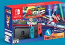 Walmart Nets Exclusive Nintendo Switch System Bundle