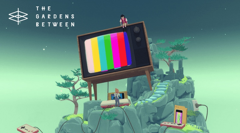 The Gardens Between Brings A Surreal World To Life On September 20