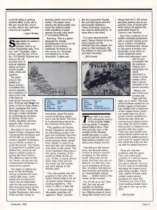 Computer Gaming World | September 1988 pg51