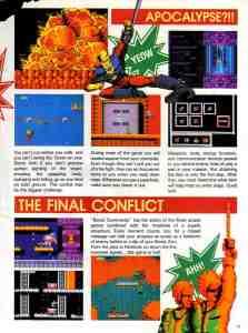 Nintendo Power | Sept Oct 1988-17