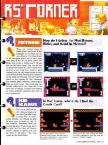 Nintendo Power | Sept Oct 1988-67