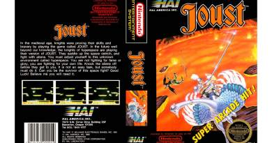 Joust Review