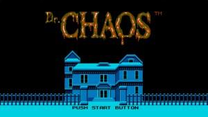 Dr. Chaos (NES) Game Hub