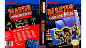 Blaster Master Review