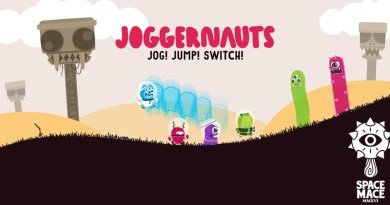 Joggernauts Review