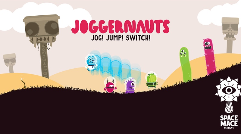 Joggernauts Review