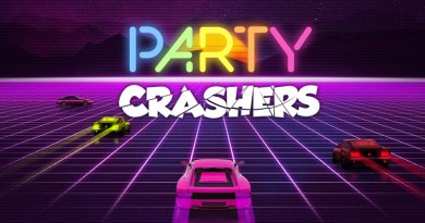 Party Crashers Review