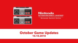 Three More Games Added To NES - Nintendo Switch Online Service