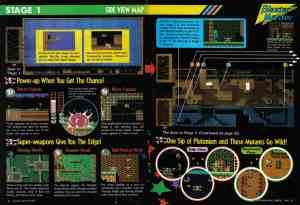 Nintendo Power   Nov Dec 1988-28-29