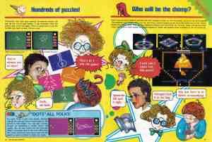 Nintendo Power | Nov Dec 1988-62-63