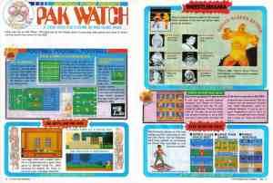 Nintendo Power | Nov Dec 1988-78-79