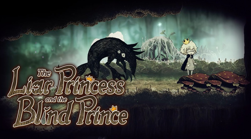 The Liar Princess And The Blind Prince Releasing On February 12