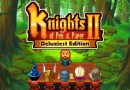 Knights Of Pen & Paper 2: Deluxiest Edition Review