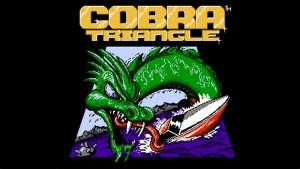 Cobra Triangle (NES) Game Hub