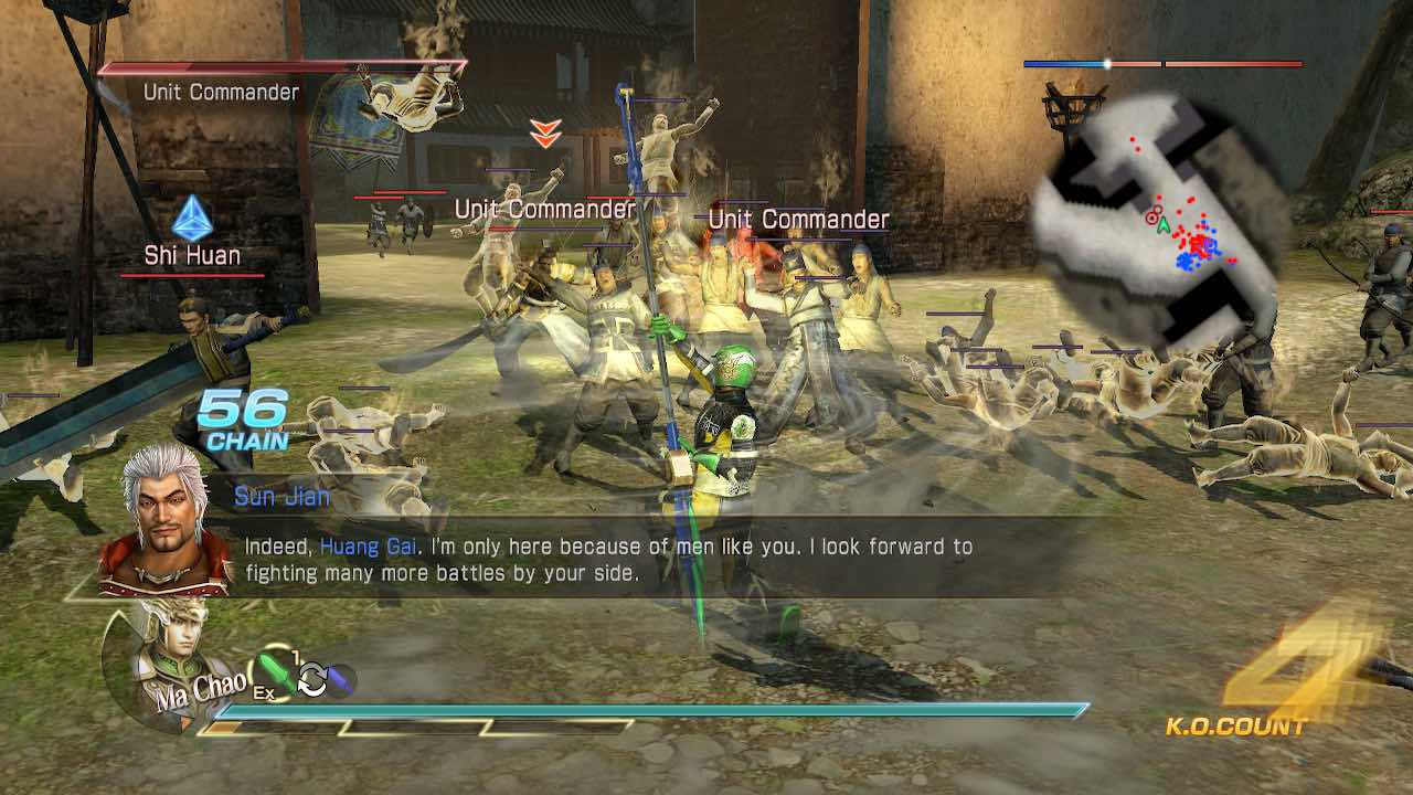 Dynasty Warriors 8 Xtreme Legends Definitive Edition Review Nintendo Times