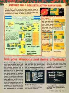 Nintendo Power | Jan Feb 1989-75