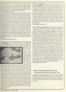 Computer Entertainer | February 1989 pg11