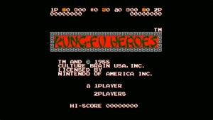 Kung Fu Heroes (NES) Game Hub