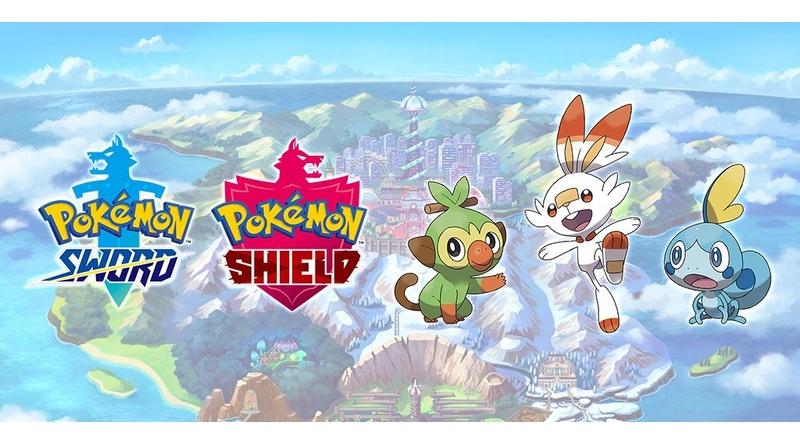 Pokemon Sword Shield Direct Airing June 5 Nintendo Times