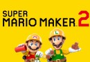 VIDEO: Super Mario Maker 2 Version 2 Update