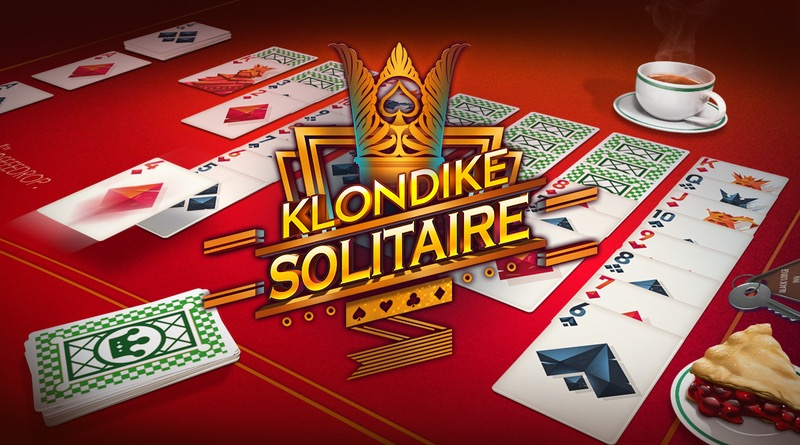 Klondike Solitaire Review