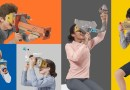 Nintendo Labo: VR Kit Details, Screens & Video