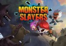 Monster Slayers Ventures To Switch On April 5