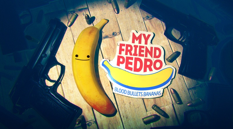 My Friend Pedro Review