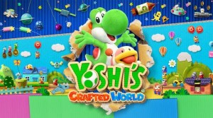 Video Update: Yoshi's Crafted World Commercials From Around The World