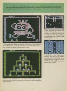 Game Player's Strategy Guide to Nintendo Games Issue 2 Pg. 034