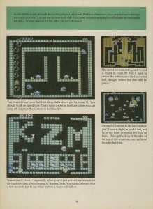 Game Player's Strategy Guide to Nintendo Games Issue 2 Pg. 036