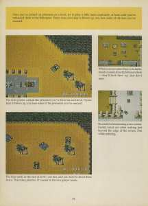 Game Player's Strategy Guide to Nintendo Games Issue 2 Pg. 052