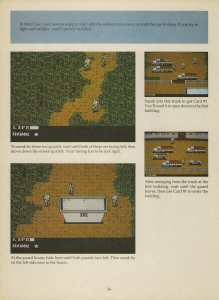 Game Player's Strategy Guide to Nintendo Games Issue 2 Pg. 056