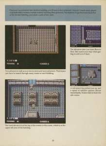Game Player's Strategy Guide to Nintendo Games Issue 2 Pg. 059
