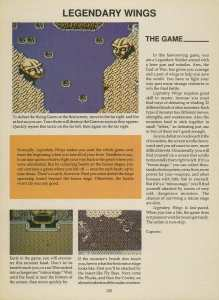 Game Player's Strategy Guide to Nintendo Games Issue 2 Pg. 102