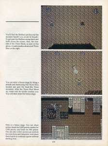 Game Player's Strategy Guide to Nintendo Games Issue 2 Pg. 103