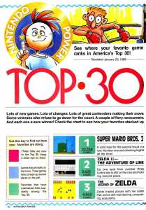 Nintendo Power | March April 1989 p070
