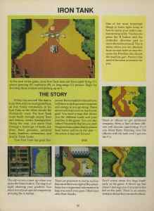 Game Player's Guide To Nintendo | May 1989 p052