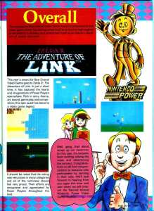 Nintendo Power | May June 1989 p21