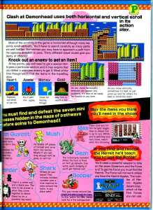 Nintendo Power | May June 1989 p51