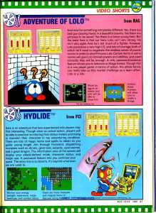 Nintendo Power | May June 1989 p87