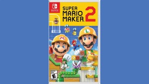 Super Mario Maker 2 (Switch) Game Hub