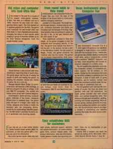 VGCE | May 1989 p18